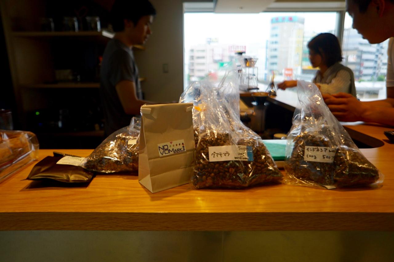 【プレイドコーヒー部】tonalino coffeeさんがコーヒー淹れに来てくれたよ!