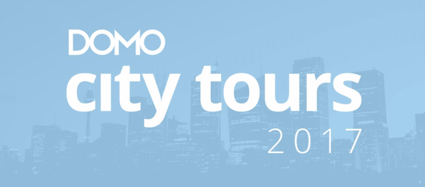 DOMO CITY TOURS 2017 Tokyoに代表の倉橋が登壇しました